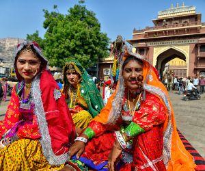 'Marwar festival'