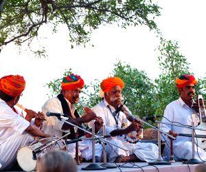 The saga of Rajasthan's Sansi melodies