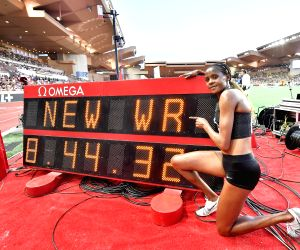 Kenya's Chepkoech eyes African 3000m steeplechase title