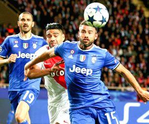 MONACO FONTVIEILLE SOCCER UEFA UCL SEMIFINAL MONACO VS JUVENTUS