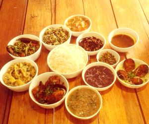 Enjoy Manipuri Holi in Delhi with mouth-watering cuisine