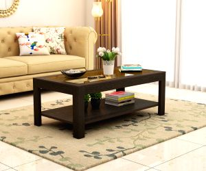 For that picture perfect living room