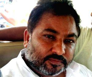 Former BJP leader Dayashankar Singh arrested
