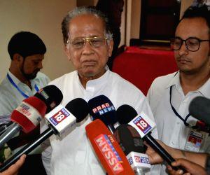 Assam Legislative Assembly - Tarun Gogoi