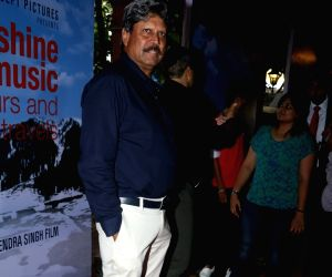 : Mumbai: Trailer launch of film Sunshine Music Tours and Travels