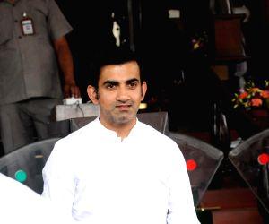 Parliament - Gautam Gambhir
