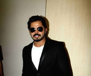I want to work with Steven Spielberg: S. Sreesanth