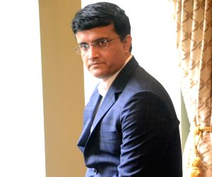 Sourav Ganguly launches video streaming platform