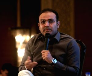 Sehwag, Afridi to host UC Browser show