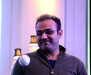 Sehwag during a programme