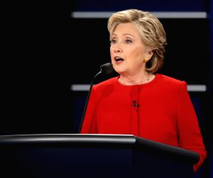 Hillary Clinton wants to be Facebook CEO