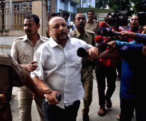 Assam Multi-Crore Scam - Dilip Borthakur