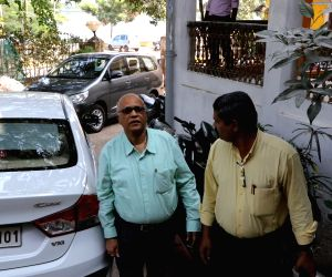 Former Goa CM appears before SIT