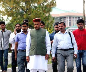 2014 Lok Sabha Polls - eighth phase - Prem Kumar Dhumal