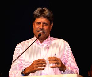 Kapil Dev: Ranveer Singh and I are very different people