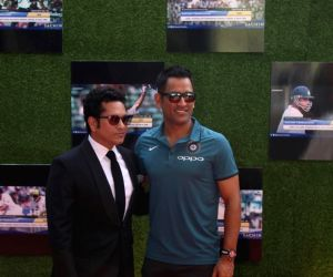 Special screening of film Sachin: A Billion Dreams