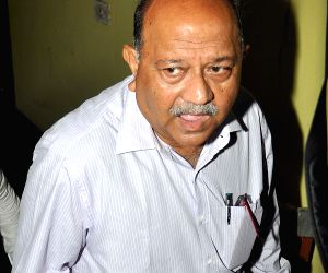 Rajat Majumder appears before CBI