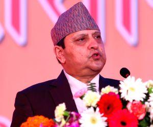 Former Nepal king Gyanendra in India to attend Kumbh