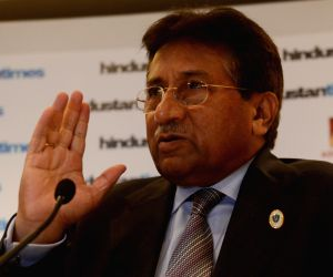 Musharraf suggests exchanging Shakil Afridi for Mullah Fazlullah