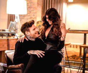 Mia Khalifa engaged to beau Robert Sandberg