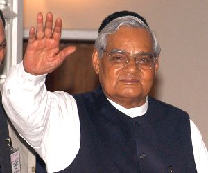 File Photos: Atal Bihari Vajpayee (1)
