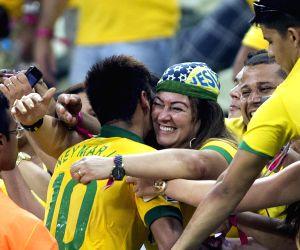 FIFA's Confederations Cup Brazil 2013
