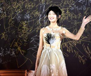 CHINA GUANGDONG FOSHAN FILM FESTIVAL RED CARPET