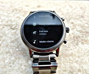 Fossil Gen 5: Will keep Wear OS enthusiasts happy