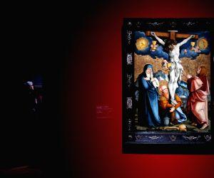GERMANY FRANKFURT ART EXHIBITION