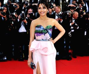 From films to fashion - Cannes rolls out red carpet for all