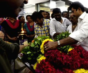MS Viswanathan no more