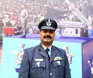 From original tunes to western beats, IAF Ashok Kumar to lead band contingent on Republic Day