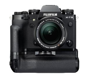 Fujifilm launches X-T3 mirrorless digital camera in India