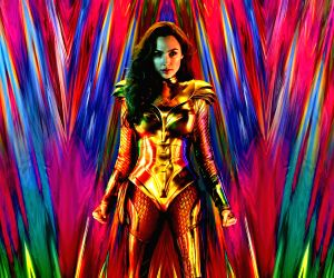 Gal Gadot Is Back With WW84 – Wonder Woman, Trailer Out