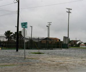 U.S. GALVESTON FLOOD