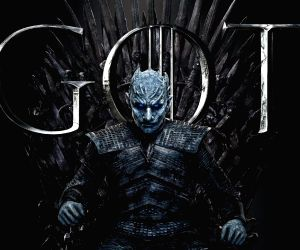 'Game of Thrones' wins th