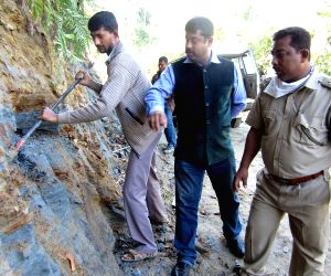 Coal reserves accidentally discovered in Tripura