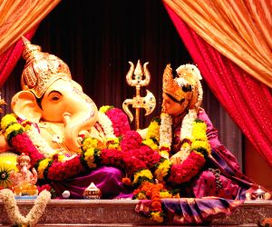 Ganesh Puja essentials for a blessed Ganesh Chaturthi