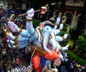 Ganesh Chaturthi - Pictures portraying the true beauty of the festival