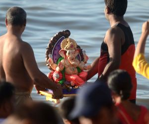 18 drown during Ganesh immersion in Maharashtra