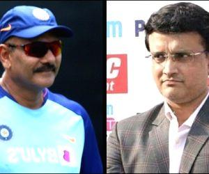 Ganguly, Shastri lead tributes for domestic cricket stalwart Rajinder Goel.
