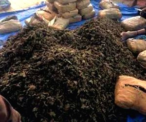 Inter-state ganja selling syndicate busted in Hyderabad