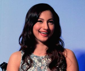 Gauahar Khan talks about 'crazy' life after wedding
