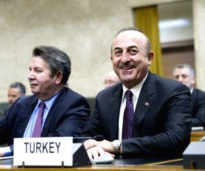 SWITZERLAND GENEVA RUSSIA IRAN TURKEY FM JOINT STATEMENT