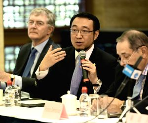 SWITZERLAND GENEVA WHA CHINA ORGAN TRANSPLANTATION