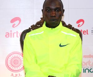 Kenya's Kamworor eyes defence of New York Marathon