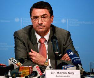 India, Germany sign skill development agreement