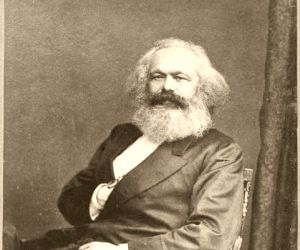 The return of the spectre: Is Karl Marx relevant today? (Column: Bookends) (With Image)