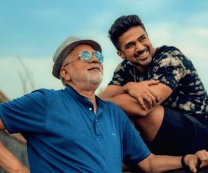 Get inspired from Saqib Saleem's Airbnb home experience