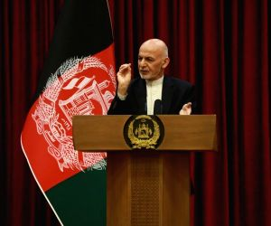 Afghans want dignified, permanent peace